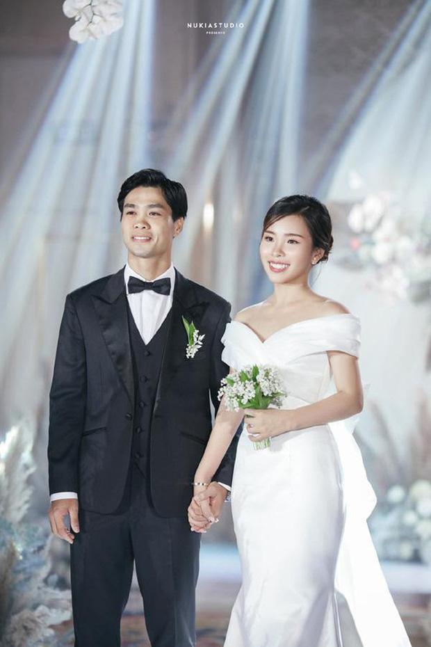 Điều đặc biệt trong đám cưới cầu thủ Công Phượng sẽ diễn ra vào ngày 16/11 - ảnh 1.