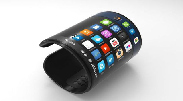 Những mẫu smartphone lạ lùng từng xuất hiện - Ảnh 2.