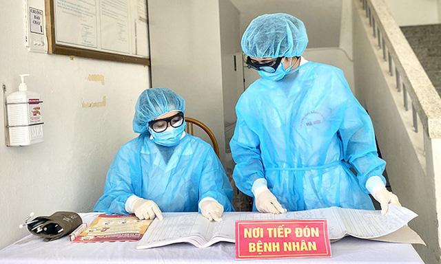 Việt Nam có 2 ca mắc mới COVID-19 - Ảnh 2.