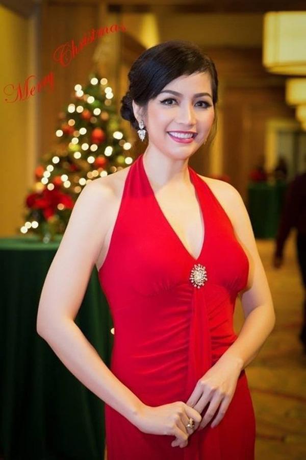 3 Hoa hậu Việt Nam tài sắc vẹn toàn nhưng tình duyên lận đận, có người 2 lần đò không bến đỗ - Ảnh 3.