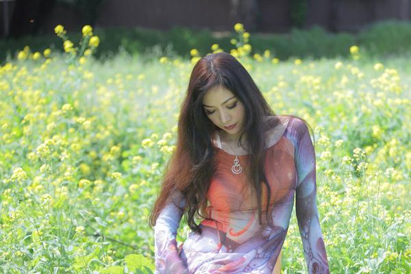 3 Hoa hậu Việt Nam tài sắc vẹn toàn nhưng tình duyên lận đận, có người 2 lần đò không bến đỗ - Ảnh 5.