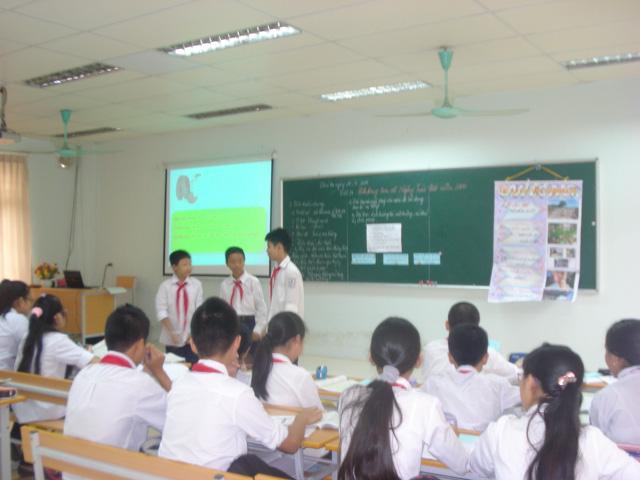 Giáo dục dân số, sức khoẻ sinh sản được vào chương trình giáo dục phổ thông mới - Ảnh 1.