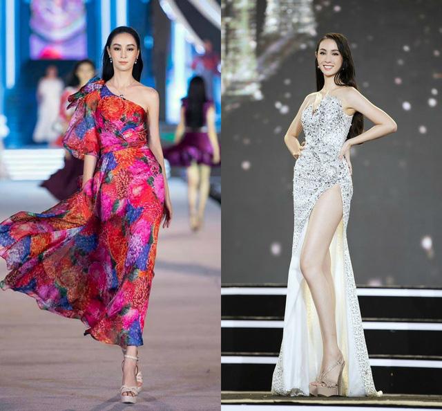 4 người đẹp càng vào sâu càng ấn tượng của Hoa hậu Việt Nam 2020 - Ảnh 3.