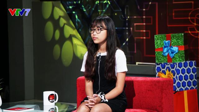 IFO mùa 6, tập 9: Làm quen với cô bạn 11 tuổi tự làm sản phẩm makeup handmade - Ảnh 2.