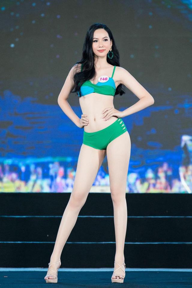 4 người đẹp càng vào sâu càng ấn tượng của Hoa hậu Việt Nam 2020 - Ảnh 4.