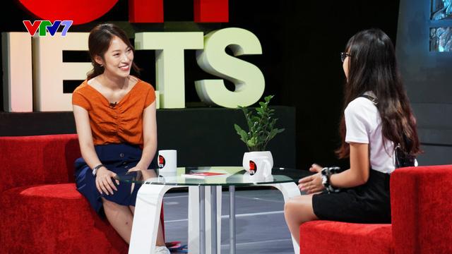 IFO mùa 6, tập 9: Làm quen với cô bạn 11 tuổi tự làm sản phẩm makeup handmade - Ảnh 3.