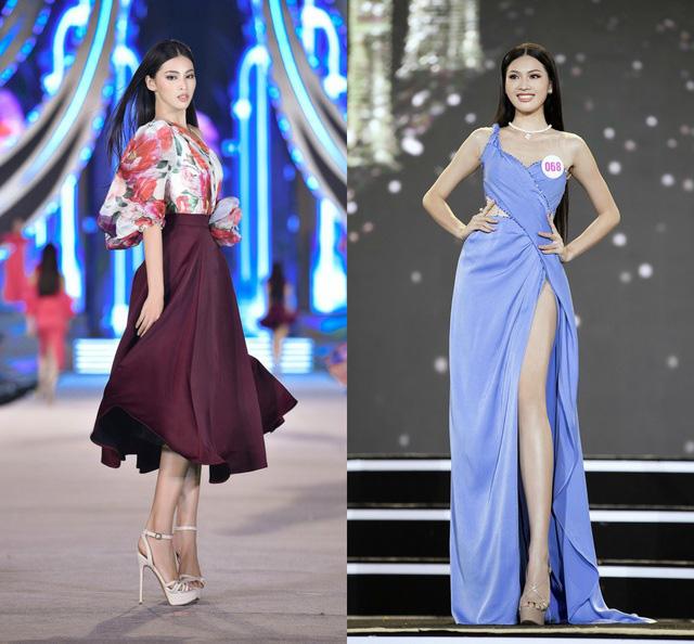 4 người đẹp càng vào sâu càng ấn tượng của Hoa hậu Việt Nam 2020 - Ảnh 9.