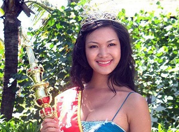 3 Hoa hậu đăng quang cả thập kỷ vẫn chưa có đám cưới - Ảnh 10.