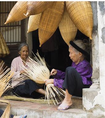 Nhận thức mới: Người cao tuổi là tài sản, già hóa dân số là thành tựu xã hội to lớn của loài người - Ảnh 2.