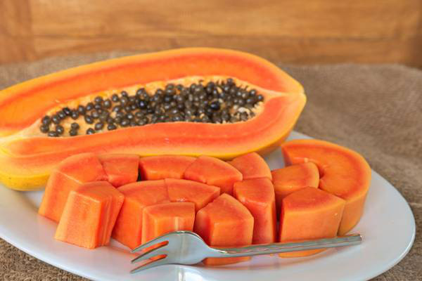 Ung thư đại tràng là ung thư phổ biến hàng thứ 5, hãy ăn loại quả này mỗi ngày để ngăn ngừa nó - Ảnh 1.