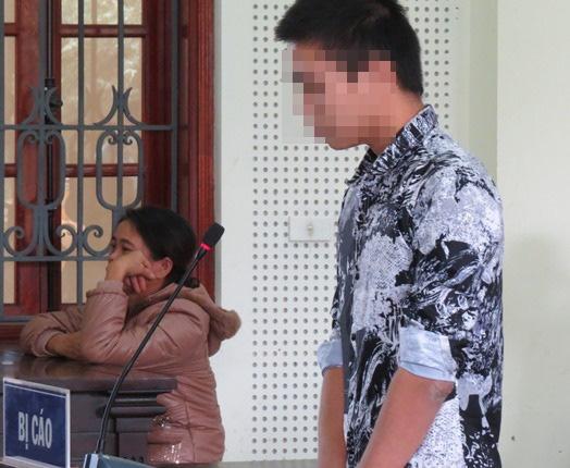 Tuyên án vụ nam sinh lớp 11 giấu bé trai 5 tuổi trong rừng dẫn đến tử vong - Ảnh 1.
