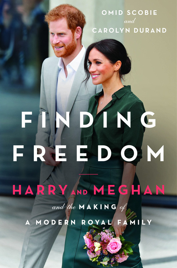 Meghan Markle công khai thừa nhận nói dối, Hoàng tử Harry đi phát quà từ thiện - Ảnh 2.