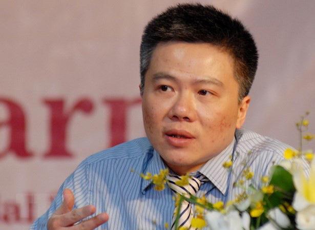 Những giáo viên Việt Nam nổi tiếng ở nước ngoài - Ảnh 1.