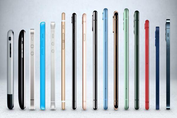 Tuổi thọ của iPhone là bao lâu? - Ảnh 2.