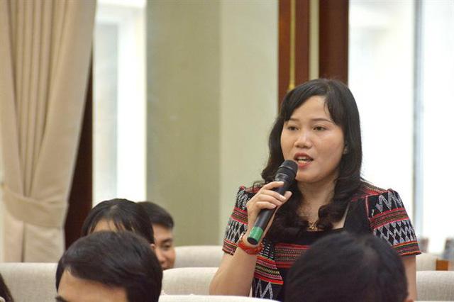 Ước mơ giản dị của những giáo viên vùng dân tộc thiểu số trong ngày Nhà giáo Việt Nam 2020 - Ảnh 2.