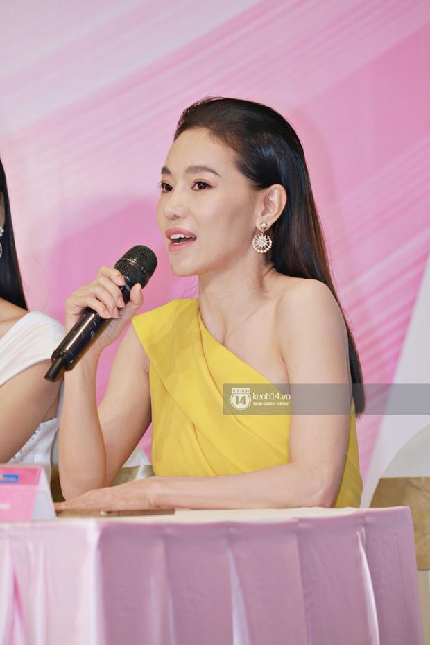 BTC Hoa hậu Việt Nam 2020 và Tân Hoa hậu nói gì về những hạt sạn đêm chung kết và nghi vấn mua giải? - Ảnh 3.