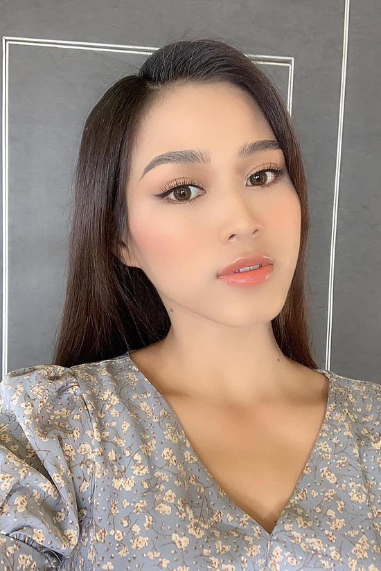 Gia cảnh và tính cách ngoài đời thực của tân Hoa hậu Đỗ Thị Hà trong mắt bố mẹ và người thân - Ảnh 6.