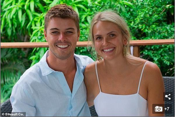Cách kiếm triệu đô trong 6 tháng thời Covid-19 của cặp đôi 23 tuổi - Ảnh 2.