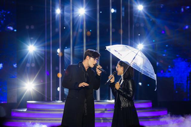 Phạm Việt Thắng ghi chiến thắng đầu tiên trong tập mở màn Gương mặt thân quen - Ảnh 4.