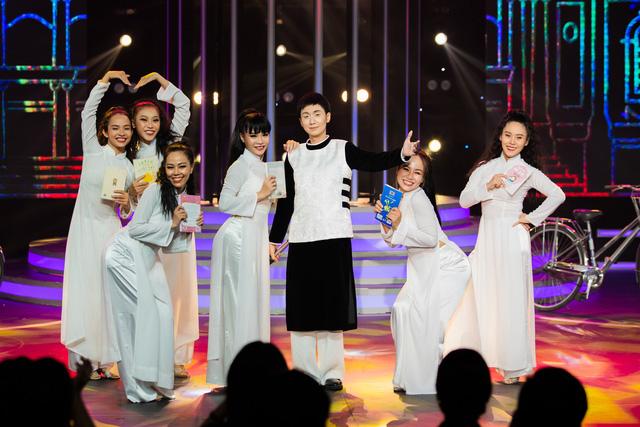 Phạm Việt Thắng ghi chiến thắng đầu tiên trong tập mở màn Gương mặt thân quen - Ảnh 7.
