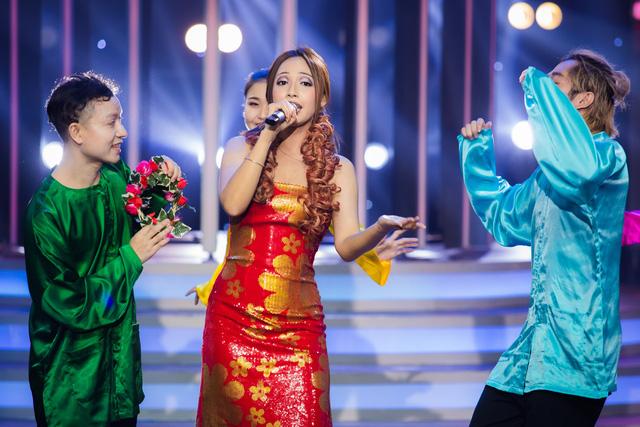 Phạm Việt Thắng ghi chiến thắng đầu tiên trong tập mở màn Gương mặt thân quen - Ảnh 6.