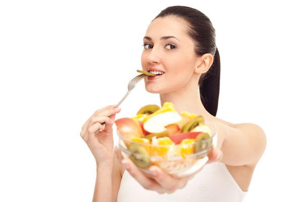 Thói quen ăn trái cây cực kỳ sai lầm nên bỏ ngay từ bây giờ - Ảnh 2.