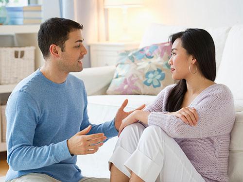 Vì sao nhiều cặp đôi trẻ vỡ mộng sau 2 năm chung sống? - Ảnh 3.