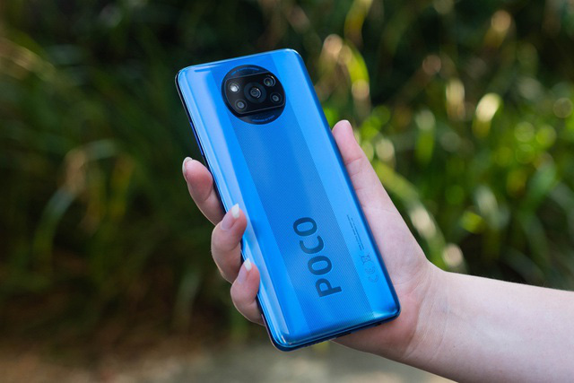 8 mẫu smartphone có pin trâu nhất trên thị trường - Ảnh 1.