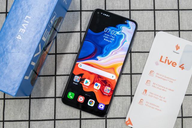 8 mẫu smartphone có pin trâu nhất trên thị trường - Ảnh 4.