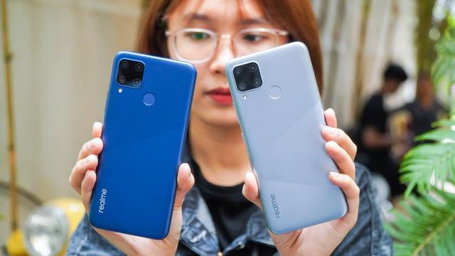 8 mẫu smartphone có pin trâu nhất trên thị trường - Ảnh 5.