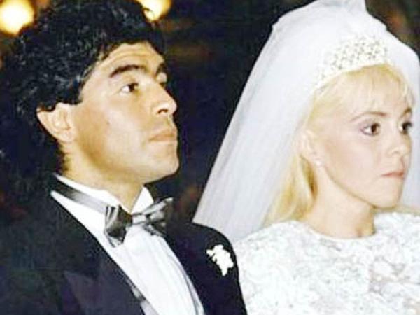Giai thoại về những đứa con của Cậu bé vàng Maradona - Ảnh 3.