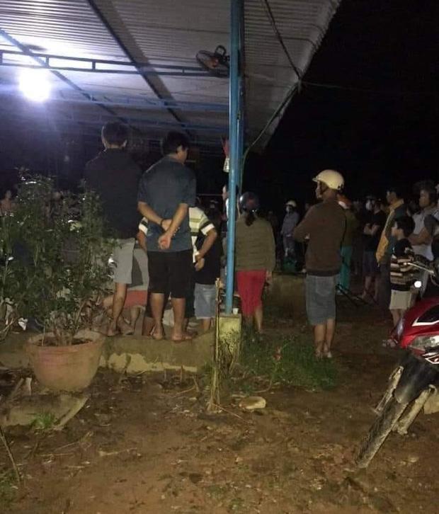 NÓNG: Nổ súng ở Quảng Nam làm 1 người chết, 3 người trong 1 gia đình bị thương - Ảnh 2.