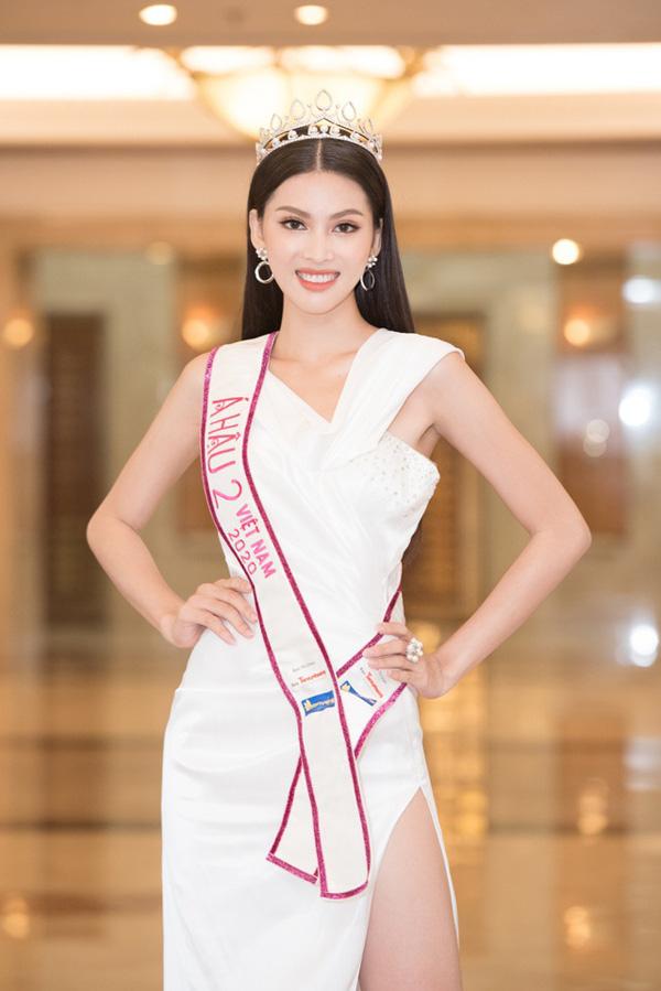 Nhiều thí sinh Hoa hậu Việt Nam gây tiếc nuối, fan hoài nghi vị trí Á hậu 2 - Ảnh 2.