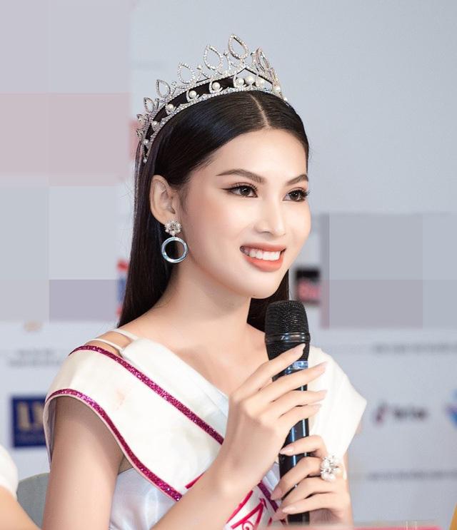 Nhiều thí sinh Hoa hậu Việt Nam gây tiếc nuối, fan hoài nghi vị trí Á hậu 2 - Ảnh 6.