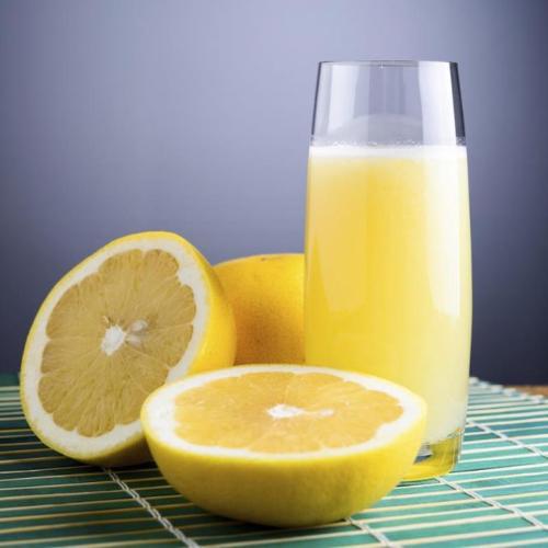 Uống thuốc thì tuyệt đối không bổ sung loại nước ép trái cây này - Ảnh 1.