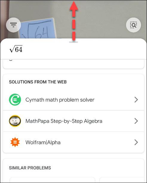 Cách giải toán nhanh bằng Google Lens - Ảnh 9.