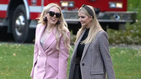 Tài sắc vẹn toàn nhưng 2 ái nữ nhà Tổng thống Donald Trump cũng có lúc bị từ chối tham dự dạ tiệc của giới siêu giàu - Ảnh 9.