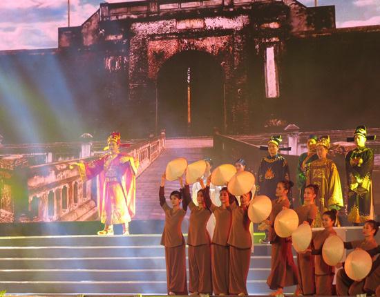 Nghệ An long trọng tổ chức lễ kỷ niệm 990 năm danh xưng - Ảnh 1.