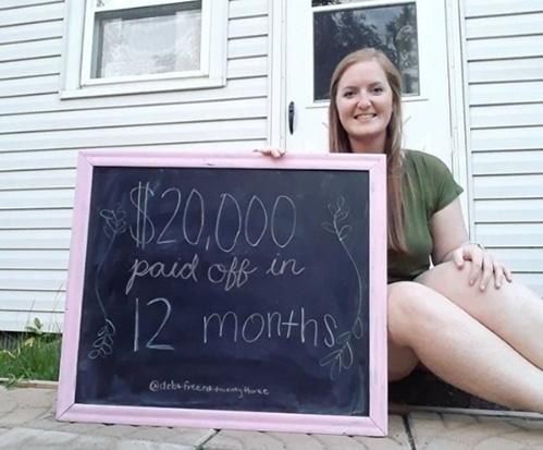 Cô gái trả hết nợ trong một năm nhờ cách chi tiêu này, nếu để ý bạn sẽ thấy đây cũng là mẹo mà người Nhật thường xuyên áp dụng - Ảnh 1.