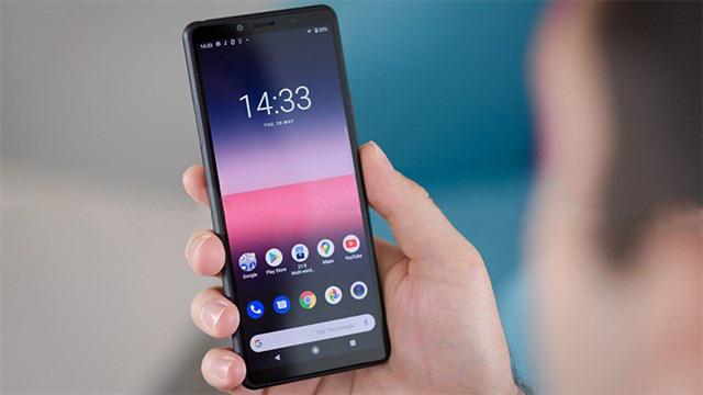 Những smartphone nổi bật mới bán ra tại thị trường Việt Nam - Ảnh 3.