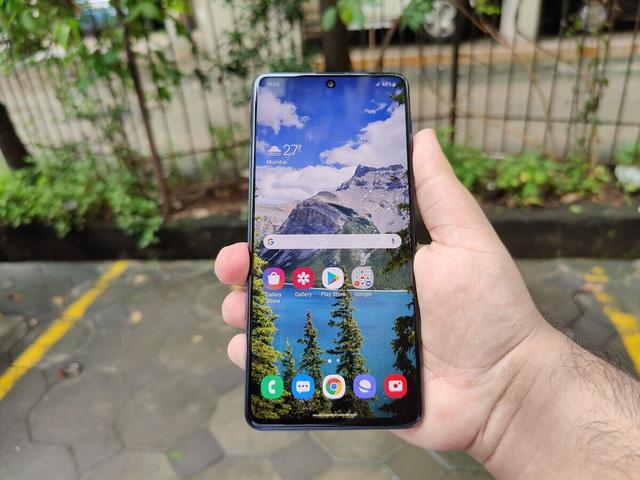 Những smartphone nổi bật mới bán ra tại thị trường Việt Nam - Ảnh 5.