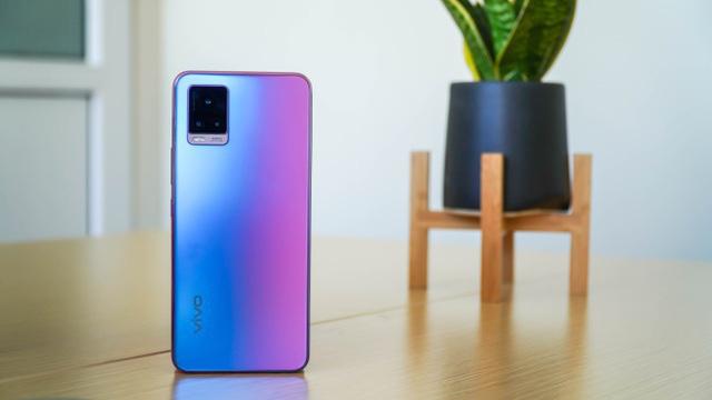 Những smartphone nổi bật mới bán ra tại thị trường Việt Nam - Ảnh 6.
