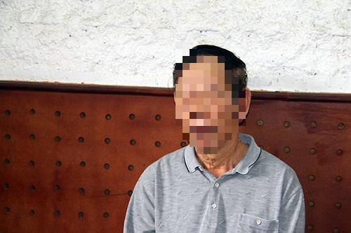 Khởi tố yêu râu xanh 73 tuổi hiếp dâm bé gái bị thiểu năng trí tuệ ở Lào Cai - Ảnh 1.