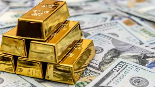 Giá vàng hôm nay 1/12: Tụt xuống đáy, thấp nhất trong vòng 5 tháng - Ảnh 1.