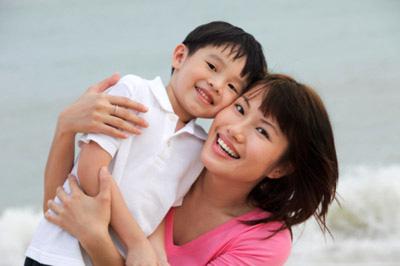 Trẻ hỏi câu này bà mẹ không biết cách trả lời sẽ ảnh hưởng lớn tới việc làm và cuộc sống của con sau này - Ảnh 3.
