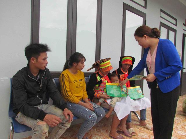 Sức sống mới từ những Đề án thiết thực dành cho các dân tộc ít người ở Lai Châu - Ảnh 5.