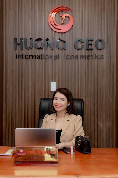 Nữ giáo viên nỗ lực làm giàu từ kinh doanh mỹ phẩm chất lượng –  CEO Trần Thị Hương - Ảnh 2.