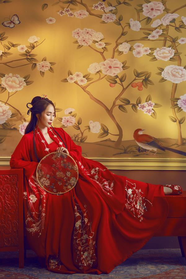 Cuộc sống độc thân của cá sấu chúa Quỳnh Nga sau gần 2 năm ly hôn Doãn Tuấn - Ảnh 7.