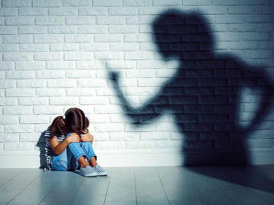 Phạt một đứa trẻ bằng tình yêu thương - Ảnh 1.