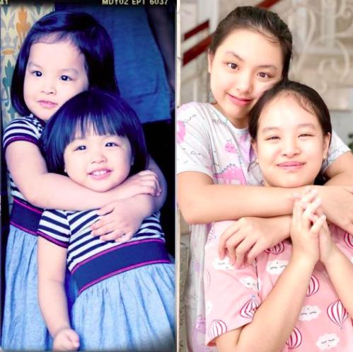 15 năm hôn nhân viên mãn của Minh Khang - Thuý Hạnh cùng hai cô công chúa đáng yêu - Ảnh 3.
